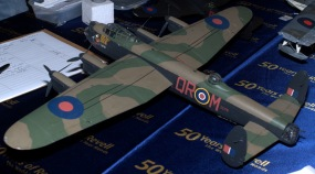 Stewarts 1/48th scale Lancaster Mk1